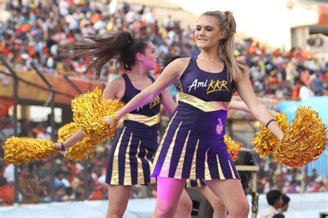 ipl cheerleader wardrobe mal vote the ipl s hottest cheerleaders rediff com cricket