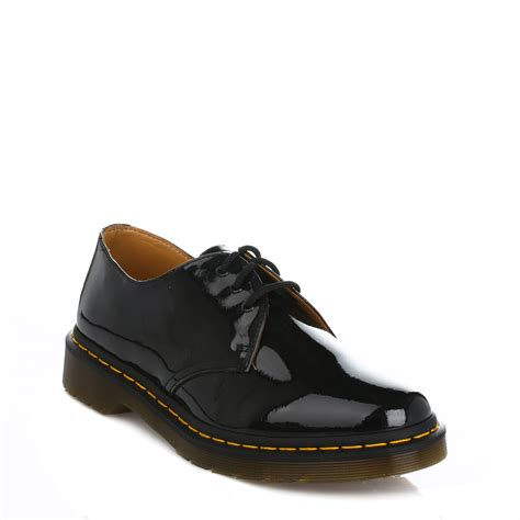 Sandal Pria Sandal Casual Terbaru Rn 961 dr martens unisex mens womens shoes smooth patent leather