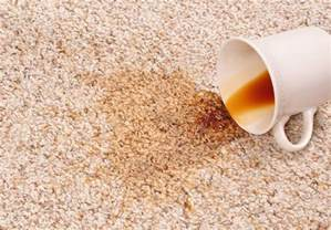 Coffee Stain On Rug by Tips For Removing Carpet Stains Top Notch Building