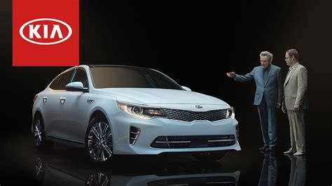 car ads 2016 kia optima 2016 bowl 50 ad walken closet