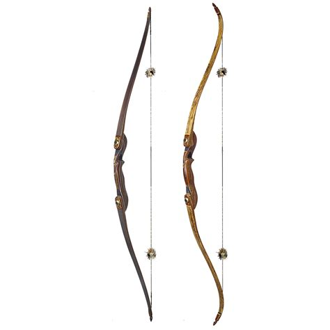 Handcrafted Recurve Bows - stinger custom takedown bow striker bows