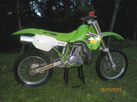 Kawasaki Kx 500 For Sale by Kawasaki Kx500 All Original 40hrs Kx 500 For Sale On 2040