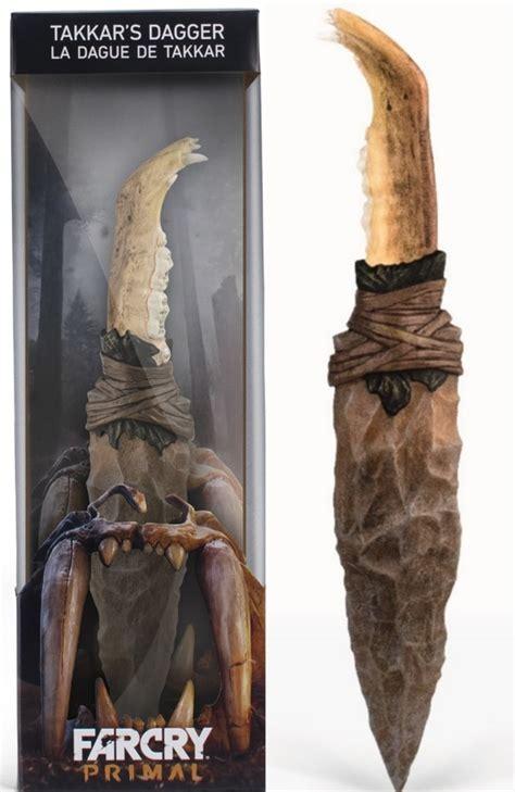 takkars dagger prop replica  mighty ape nz
