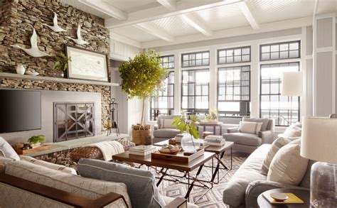 Home Living Decor Rustic Lake House Decorating Ideas Best Home Design 2018