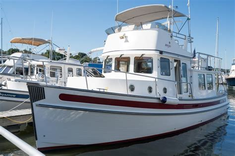 tug boats for sale in ct 2006 nordic tugs 37fb power boat for sale www yachtworld