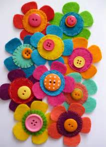 Felt Paper Craft - dried flower arts and crafts pics paper and string felt