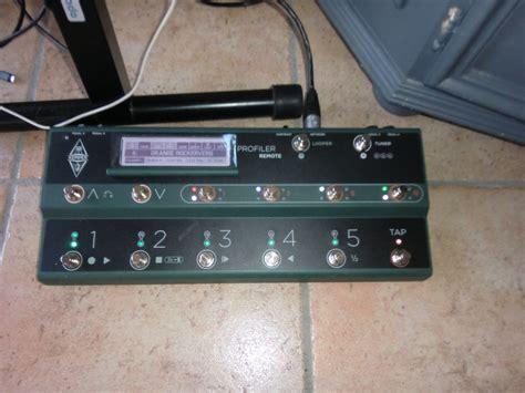 Kemper Profiler Rack Review kemper profiler rack image 1785890 audiofanzine