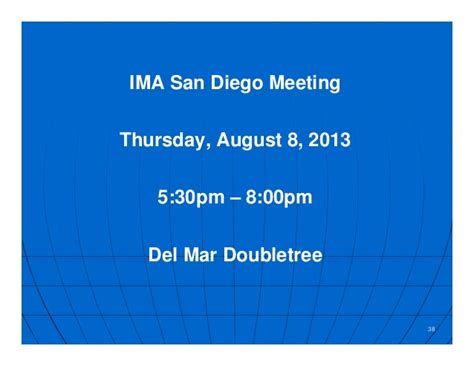 San Diego State Mba Requirements by Ifrs And Other International Developments 2013
