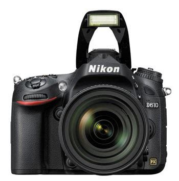 nikon d610 full frame camera at an affordable price ~ true