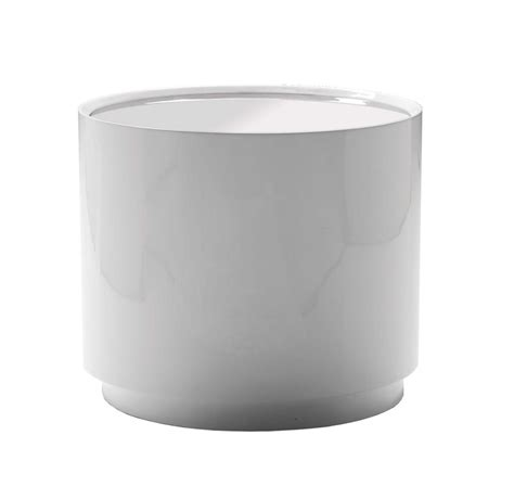small white round accent table small round end tables design ideas home furniture