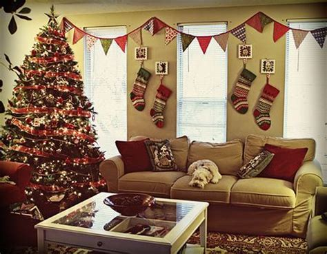 hang stockings without mantle no fireplace great idea to hang on the wall crafts food