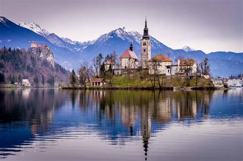 slovenia lake destination of the year bled slovenia andy s travel blog