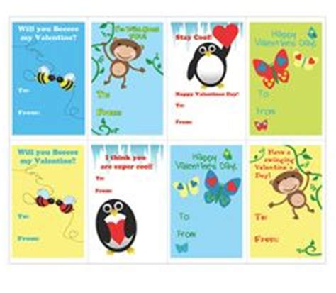 Valentines Day Card Template Microsoft Publisher by 1000 Images About Printable S Day Cards Crafts