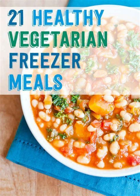 vegetarian recipes freezer friendly 16 best images about easy healthy freezer meals on