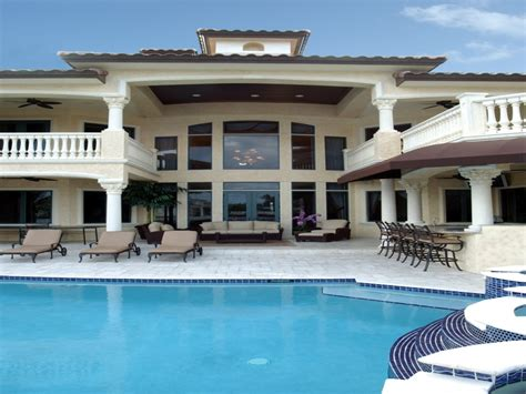 Luxury House Plans With Pools | luxury house plans with pools luxury house plans with