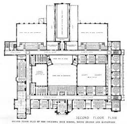 Floor Plans For Schools by The Unusual System Of A Suburban Community