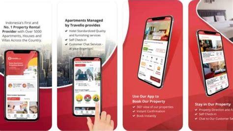 lebarkan sayap bisnis travelio  jadi perusahaan