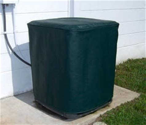 trane air conditioner covers air condioning covers hvac covers llc