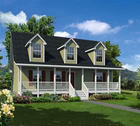 Blue Ridge Homes by Floor Plans Custom Homes