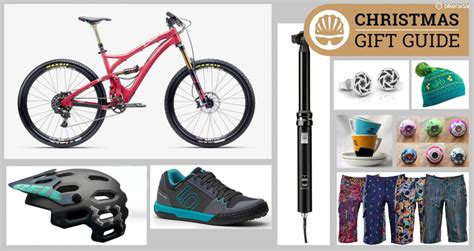 christmas gift ideas 12 presents for mountain biking