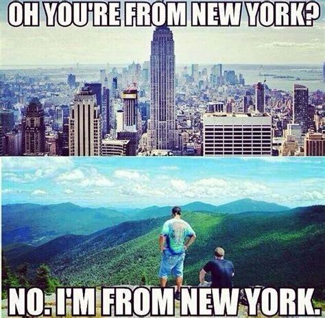 Meme Ny - no i m from new york walk in the park