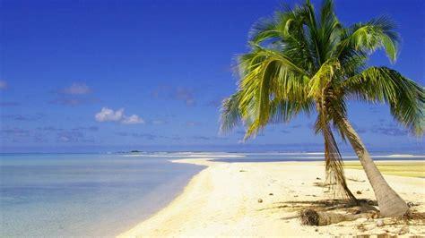 fondo pantalla playas taringa 1024x600 fondo pantalla playa paradisiaca
