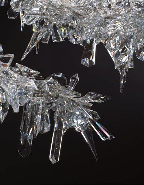 Lighting Ice Branch Studio Tord Boontje Tord Boontje Chandelier