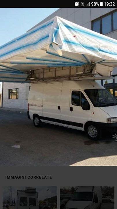 furgone con tenda furgone con tenda 1 forl 236 cerco un furgone con