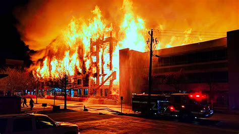 Raleigh Fireplace by Nc Monstrous 5 Alarm Explosion In Downtown Raleigh