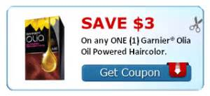 olia hair color coupon walmart coupon deals 3 1 garnier olia hair color