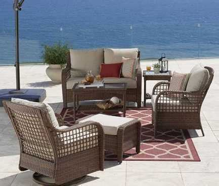 Up To 80 Off Kohl S Patio Furniture Clearance Sale Kohls Patio Furniture Sale