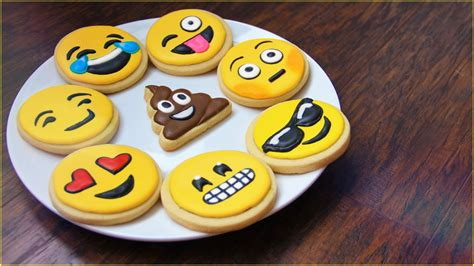 cookie emoji how to emoji cookies garrett hahn