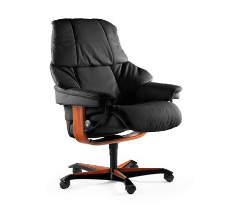 Stressless Office Chair by Stressless Reno Office Chair Wharfside Furniture