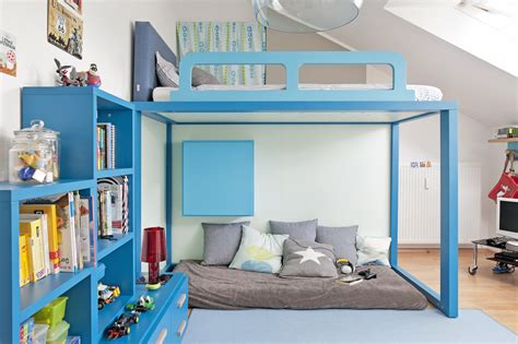 Kinderzimmer Junge by Mobimio Kinderzimmer Jugendzimmer Zum Wohlf 252 Hlen