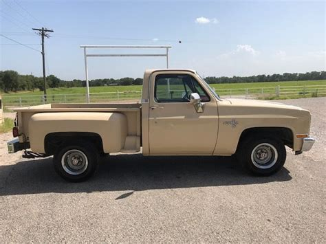 short bed truck cer 1984 chevy truck short bed step side