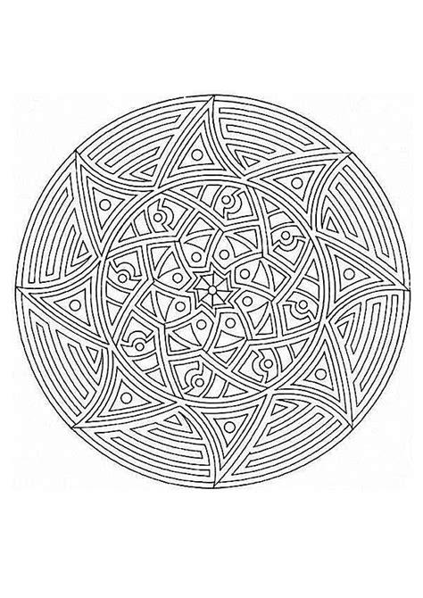 sun mandala coloring page mandala coloring page vitlt com