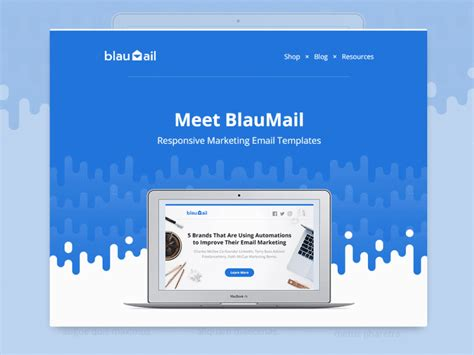 Product Launch Marketing Email By Ionutz Oroian Dribbble Product Launch Email Template