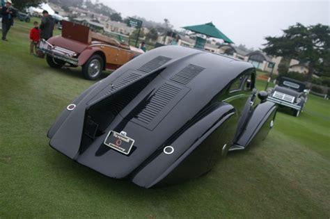 rolls royce jonckheere aerodynamic coupe ii rolls royce jonckheere aerodynamic coupe ii car design
