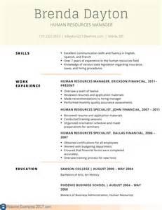 Exle Of Skills To Put On A Resume by Resume Exles Skills Resume Format Pdf