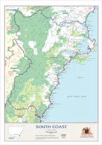 south coast nsw electoral commission