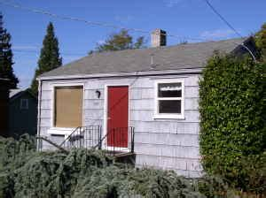 small house for rent seattle shack for rent only 1 000 month washington wa