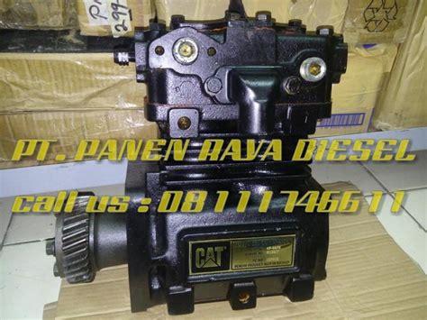 Jual Cat Air by Jual Cat Air Compressor 4p 0676 Pt Panen Raya Diesel