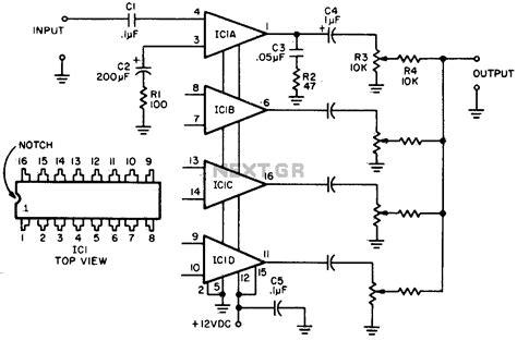 2 channel lifier wiring 2 channel car lifier