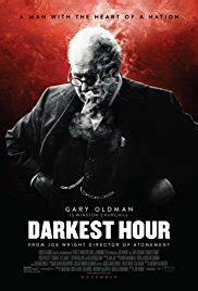 darkest hour metacritic darkest hour 2017 imdb