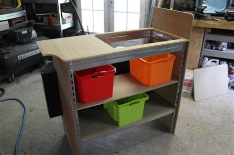 Monter Un Plan De Travail 3616 by Construction Mini Cellule Pliante Page 2 Casa Trotter