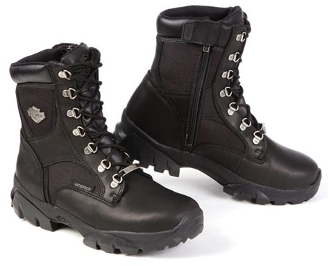 harley davidson riding boots women riders now motorcycling news reviews