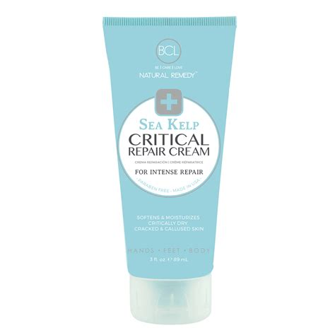 the cosmos is cracked salon com critical repair cream original bcl spa cosmoprof