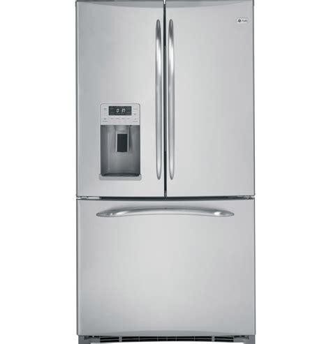 ge profile door refrigerator kitchen - Ge Profile Door Fridge
