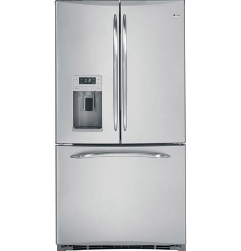 ge profile refrigerator reviews door ge profile door refrigerator kitchen