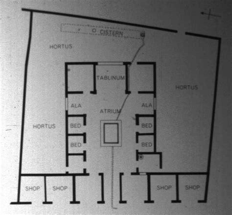 pompeii house plan house plan pompeii house interior